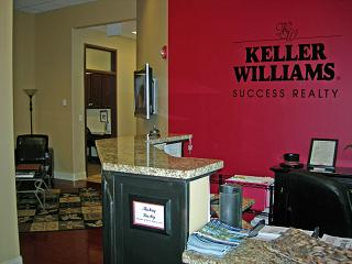 Commerial construction in Panama City Beach, Florida - Keller Williams Realty