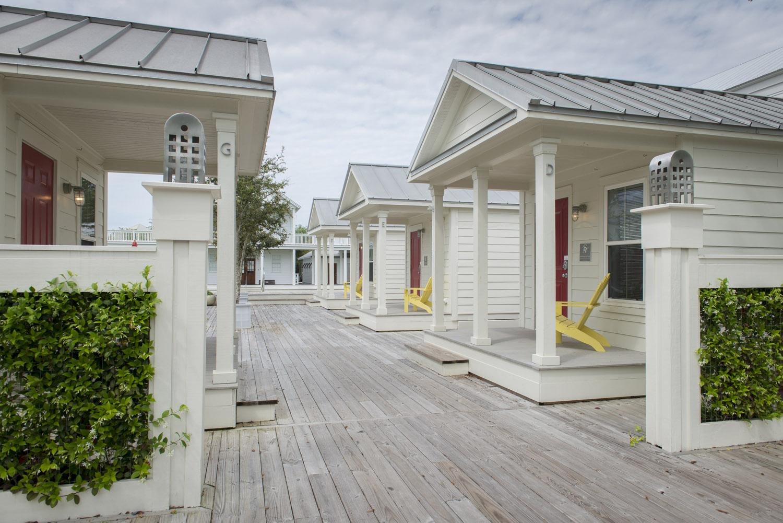 Seaside Institute's Academic Village