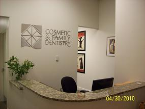 Panama City Beach Center for Cosmetic and Family Dentistry